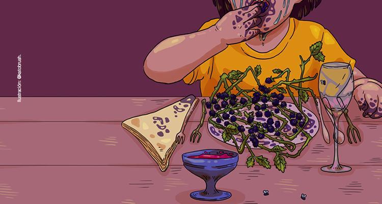 imagen La última cena